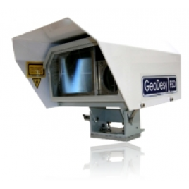 GEODESY GIGANEXT LASER LINK 1GBPS 20-400M