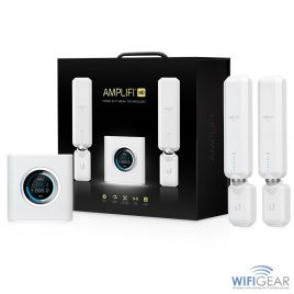 Ubiquiti AmpliFi Home Router Kit
