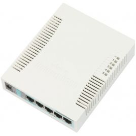 MIKROTIK ROUTERBOARD 260GS 5 PORT SWITCH