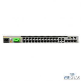 IgniteNet FusionSwitch™ PoE 24 Switch