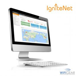 IgniteNet Cloud Subscription Service - 1 Year