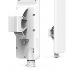 LigoWave DLB 5-90ac (5GHz) Outdoor Access Point for PTMP