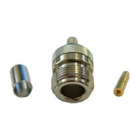 N TYPE FEMALE CONNECTOR FOR LMR200