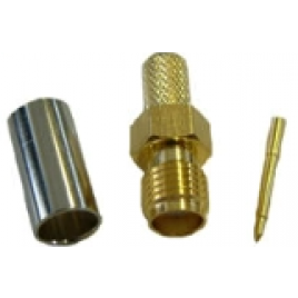 RSMA FEMALE CONNECTOR FOR LMR200