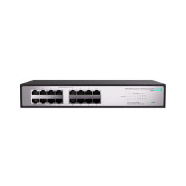 HPE OfficeConnect 1420 8G PoE+ (64W) Switch