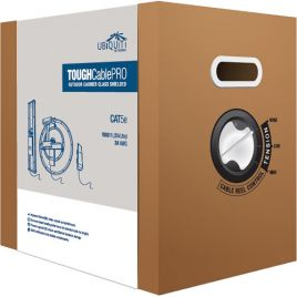 UBIQUITI TOUGH CABLE PRO