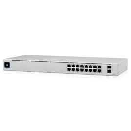 UniFi Switch 16 PoE