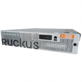 Ruckus Wireless ZoneDirector 5000 License Upgrades