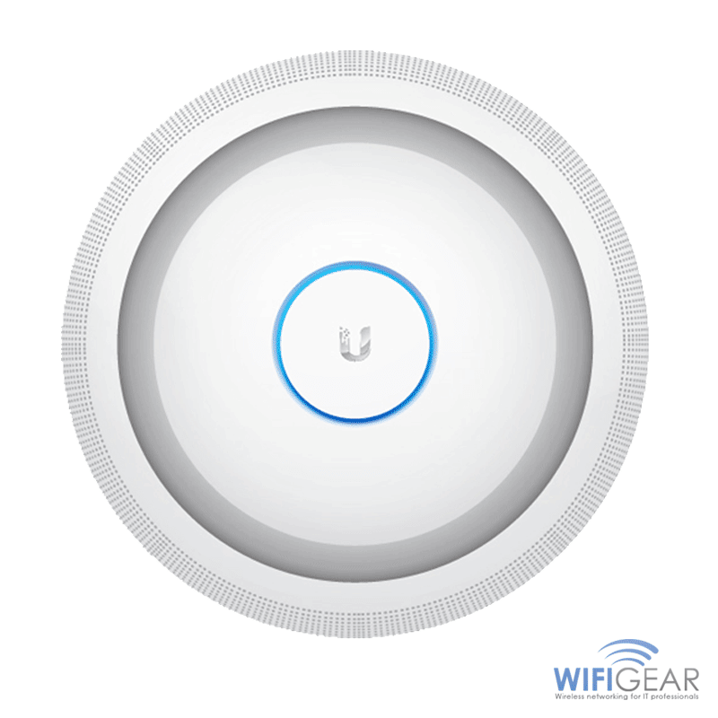 Ubiquiti UniFi AP AC EDU - Front