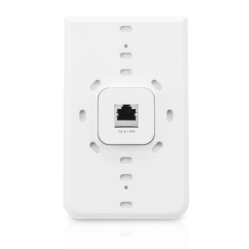 Ubiquiti Unifi Ap Ac In Wall Wifigear Uk
