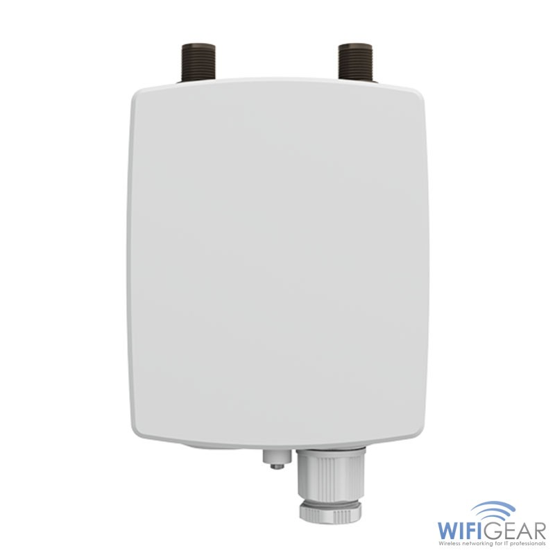 LigoWave DLB 2 (2GHz) Outdoor Device front