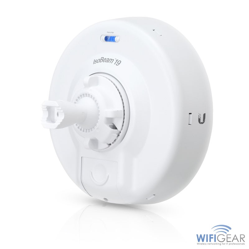 Ubiquiti airMAX PowerBeam ISO rear 19