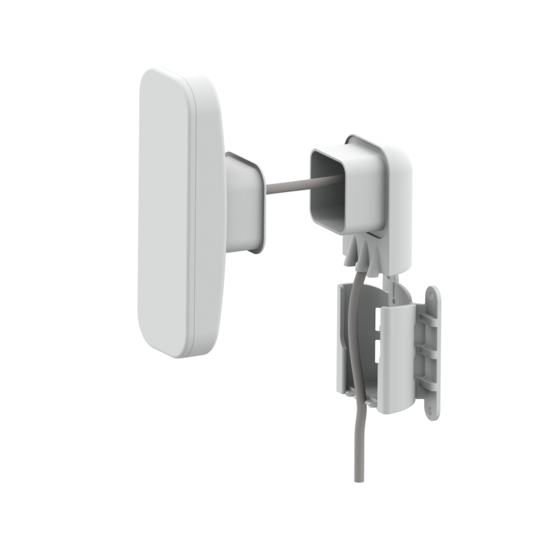 LigoWave DLB Propeller 5GHz Outdoor Wireless Device vertical