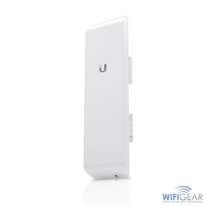Ubiquiti Nanostation NS-M5 PtP Kit